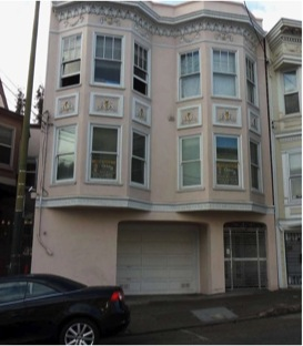 151 Duboce front